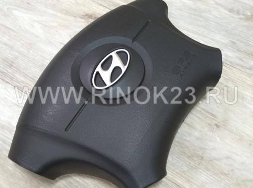 Заглушка руля Hyundai Elantra 2000-2006  Краснодар