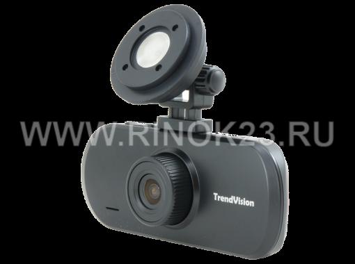 Автомобильный видеорегистратор TrendVision TV-105 в Краснодаре