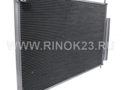 Радиатор кондиционера HONDA CIVIC 05- HB Краснодар