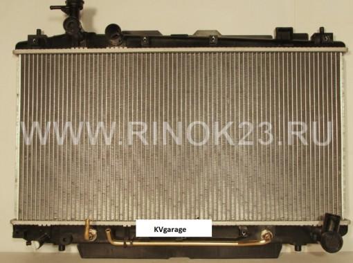 Радиатор охлаждения Toyota Rav 4 2000-2005 2.0 2.4 Краснодар