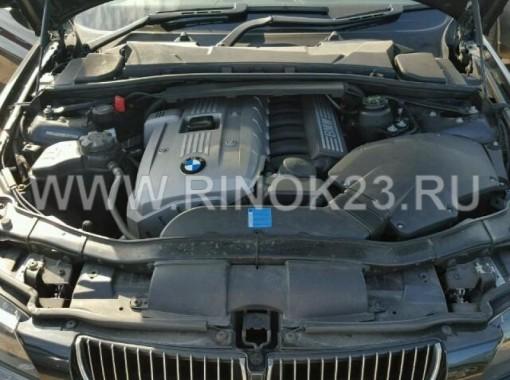 BMW 325i M 2006 В РАЗБОРЕ НА ЗАПЧАСТИ КРАСНОДАР Краснодар