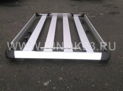 Багажник универсальный (корзина) на крышу 140х100 Aerorack 029 Краснодар