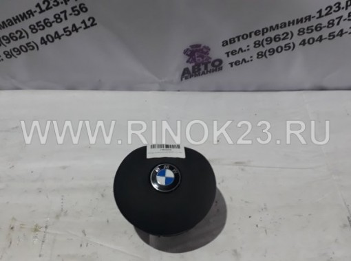 Airbag водительский BMW 318 E46 Краснодар