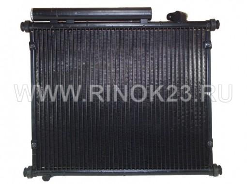Радиатор кондиционера HONDA FIT 5D 01-03 Краснодар