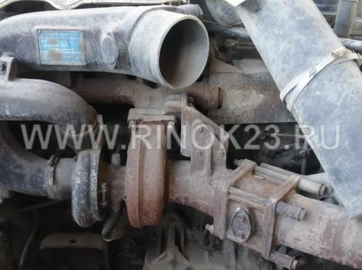 Двигатель 6D40 Mitsubishi Fuso Краснодар