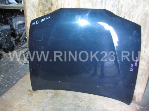 Капот Toyota Sprinter EE111 AE110 Яблоновский