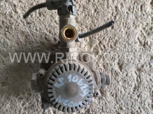 Клапан ускорительный Iveco Stralis Ст.Холмская