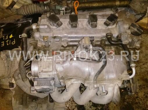 ДВС б/у контрактный Nissan Sunny/Almera/Bluebitd Sylphy/Sunny N16 мех_эл. дрос. QG18-DE Краснодар