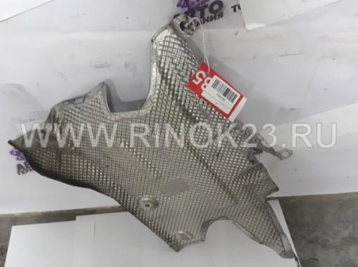 Тепловая защита глушителя BMW 528 E39 Краснодар