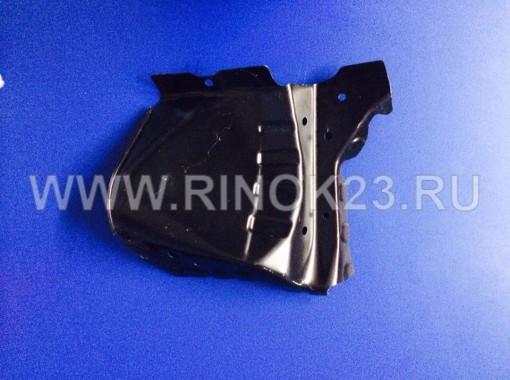 Усилительная панель колесной арки Chevrolet Aveo/Cobalt(96901518)