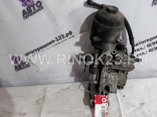 Корпус масляного фильтра BMW X5 E53 M54B30 Краснодар