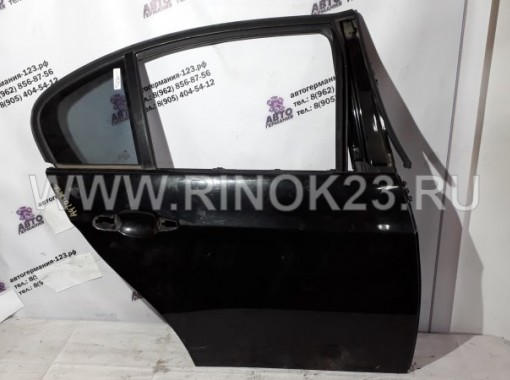 Дверь BMW 320 E90 задняя Краснодар