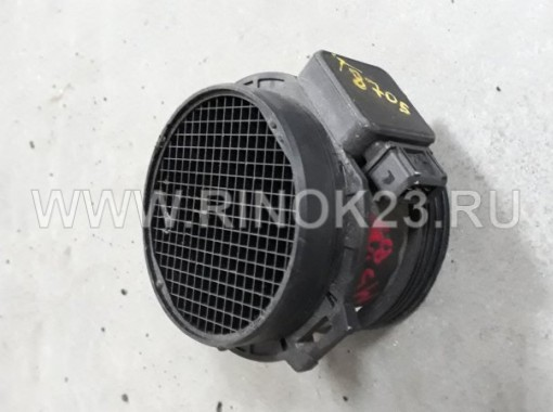 Расходомер воздушный BMW X5 E53 M54B30 Краснодар