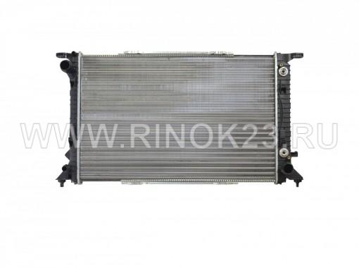 Радиатор AUDI Q5 ,A5 ,A6 2008-2017 Краснодар