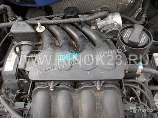 Двигатель VOLKSWAGEN BORA, 1J2, AEH контрактный Ростов-на-Дону