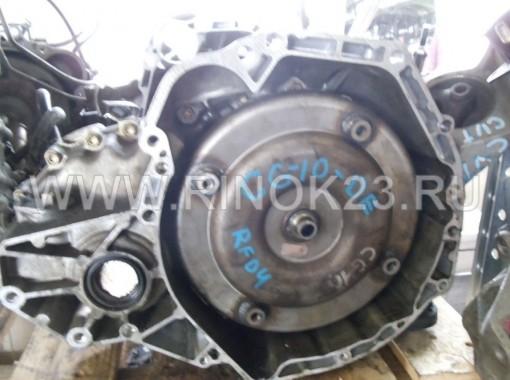 Контрактная АКПП для Nissan March с двигателем CG10 в Краснодаре