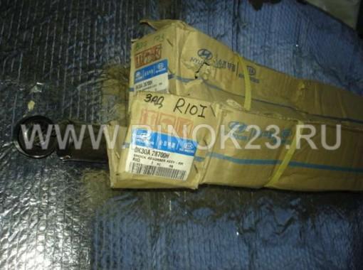 Амортизатор задний KIA Rio 1/2 2000-2005 Краснодар