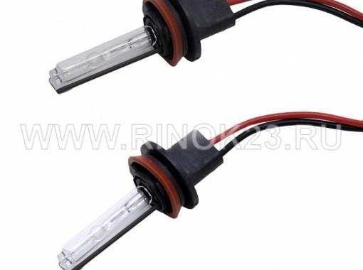 Купить в Краснодаре лампа h11 4300