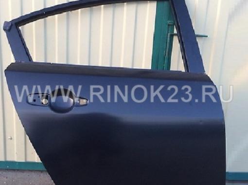 Дверь задняя правая седан Mazda 3 2003-08 г