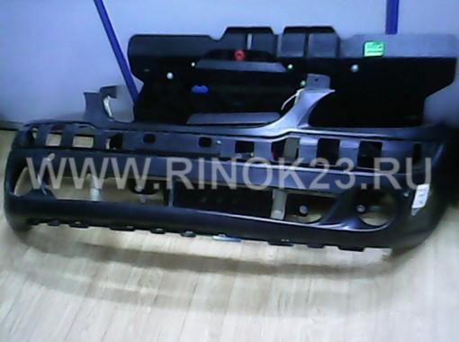 Бампер передний Hyundai Getz 2005 Краснодар