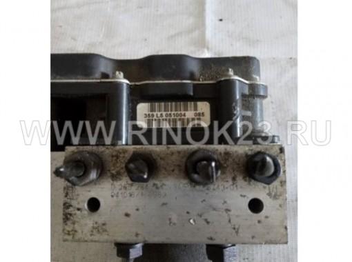 Блок abs (насос) BMW 520 E60 M54B22 Краснодар