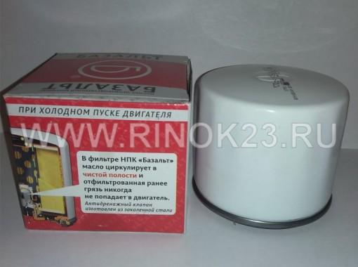 Масляный фильтр Базальт БМ1208/20 RENAULT Краснодар