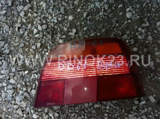 б.у стопы на BMW кузов DD61