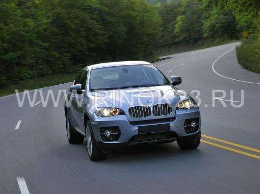 Стекло лобовое BMW X6 E71 08-