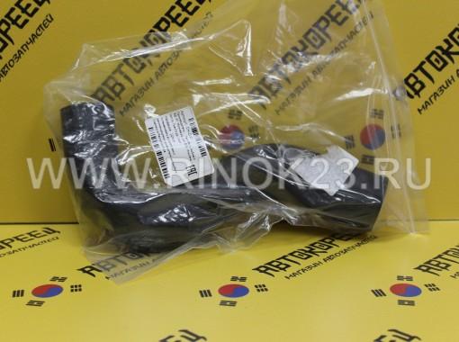 Патрубок радиатора верхний Daewoo Nexia 1.5 Краснодар
