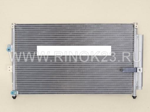 Радиатор кондиционера HONDA CIVIC FD# 1.3 hybrid / 1.6 / 1.8 Краснодар
