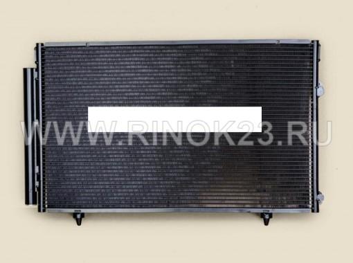 Радиатор кондиционера TOYOTA KLUGER / HIGHLANDER 00-07 Краснодар