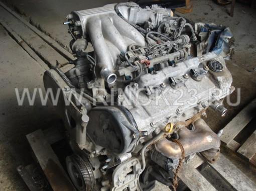 Двигатель Lexus RX-300 1MZ-FE в Кропоткине