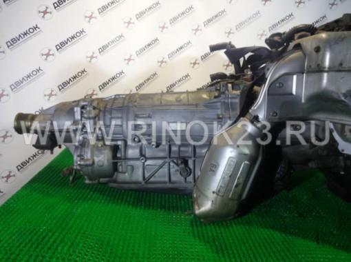 Контрактная б.у АКПП EJ20XD Subaru