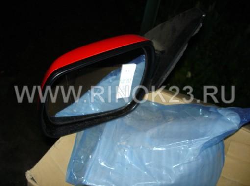 Зеркало боковое левое Mazda 3 (BP4L69180M11) Краснодар