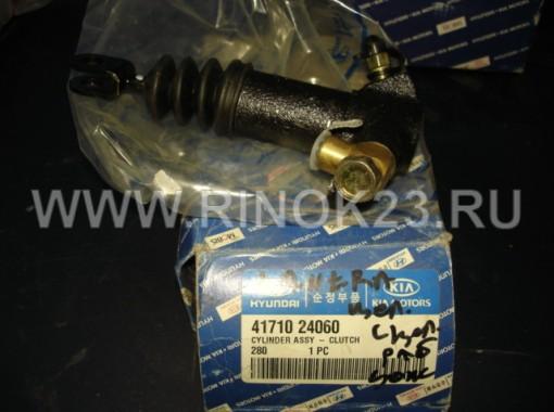 Цилиндр сцепления рабочий Hyundai Lantra /Sonata