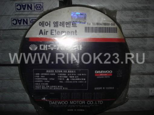 Фильтр воздушный ДВС на Daewoo Tico/Дэу Тико