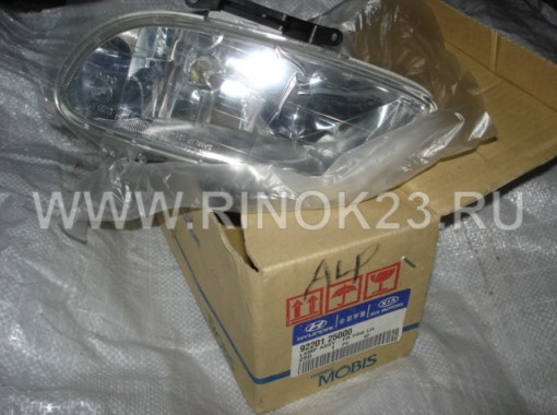 Фара противотуманная Hyundai Accent 2003  Краснодар