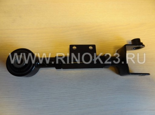 Рычаг задний регулируемый для регулировки сход развала задних колес CR-V, Odicei, Element, Strem