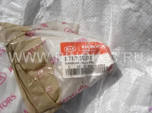Молдинг крышки багажника (ободок) Kia Magentis 1-2 Краснодар