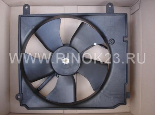 Вентилятор охлаждения двигателя под кондиционер на CHEVROLET LANOS /DAEWOO LANOS