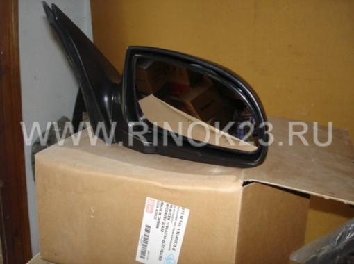 Зеркало боковое Hyundai Accent 2003 правое Краснодар