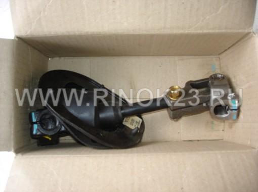 Рулевой кардан на Doninvest Kondor/Daewoo Leganza (DAC)