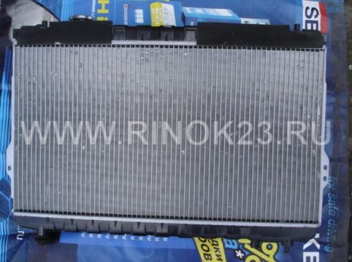 Радиатор охлаждения двигателя HYUNDAI SANTA Fe Classic 2.4 Краснодар