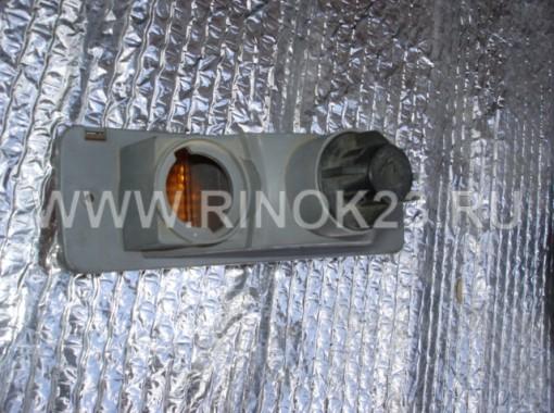 Указатель (повторитель) поворота в бампер DAEWOO DAMAS в Краснодаре