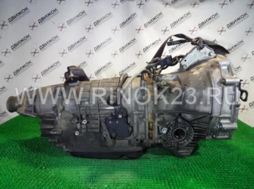 Контрактная б.у АКПП BH5 Subaru