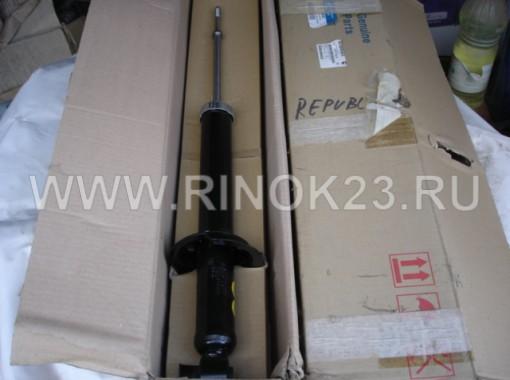 Амортизатор задний на Hyundai Sonata 5/Хундай Соната 5 (5531138610)