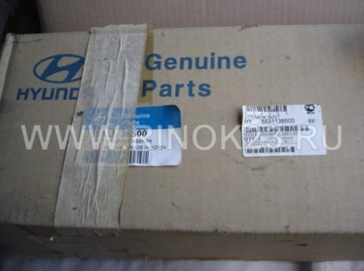Амортизатор задний на Hyundai Sonata 4/Хундай Соната 4 (EF) 5531138500