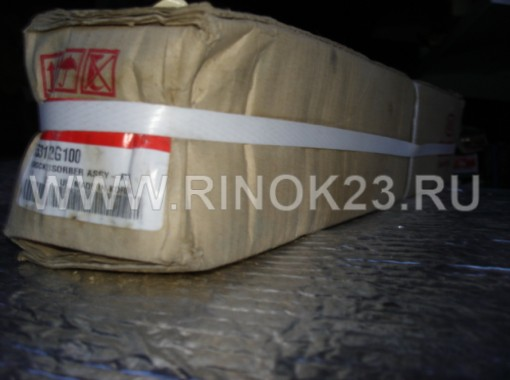 Амортизатор задний KIA Magentis (55311-2G100) Краснодар