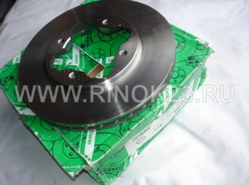 Диск тормозной на Honda Accord/Хонда Аккорд/Rover 620/Ровер 620