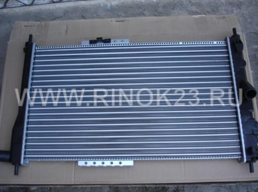 Радиатор охлаждения двигателя Daewoo Espero Краснодар